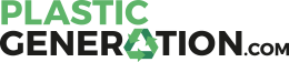 Plastic Generation logo