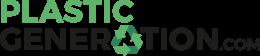 Plastic Generation logo